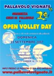 Corsi di Pallavolo 2007-2008 & Open Volley Day